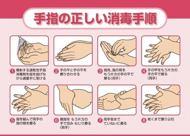 仕方 正しい 手洗い の ちゃんと洗えている?子どもに正しい手洗いを習慣づける7つのコツ